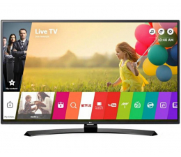 LG 49LH630V Smart FullHD 900Hz WiFi 3xHDMI DVB-T/C/S (49LH630V)