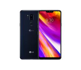 LG G7 ThinQ czarny (G710EM BLACK)