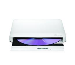 LG GP50NW40 Slim USB biały BOX