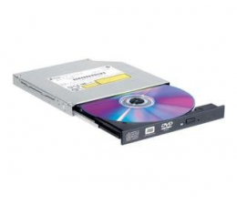 LG GTB0N Slim SATA czarny OEM (GTB0N / GTC0N)