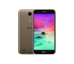 LG K10 2017 LTE Dual SIM złoty (M250E GOLD)