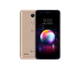LG K11 Dual SIM złoty (X410EOW GOLD)