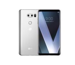 LG V30 srebrny  (H930 SILVER)