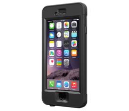 LifeProof Nuud Obudowa Ochronna Do iPhone 6 Plus czarny (77-52574 / IPRPCNU6SPBK)