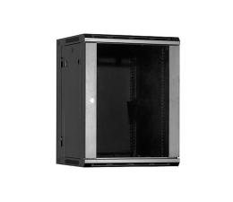 Linkbasic Wisząca dwusekcyjna 18U 600x550mm (drzwi szklane)  (WCC18-655-BAA-C)