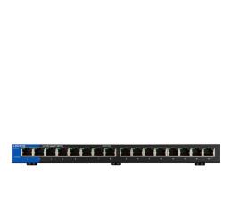 Linksys 16p LGS116-EU (16x10/100/1000Mbit) (LGS116-EU SMB (SG100-16-EU))