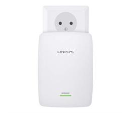 Linksys RE3000W (802.11b/g/n 300Mb/s) plug repeater  (RE3000W-EK)