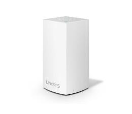 Linksys Velop Mesh WiFi (1300Mb/s a/b/g/n/ac) (WHW0101-EU  MU-MIMO Dual-Band AC )