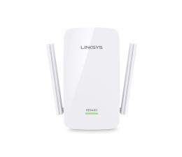 Linksys WAP1200AC (802.11a/b/g/n/ac 1200Mb/s)plug repeater (WAP1200AC-EU (następca RE6400))