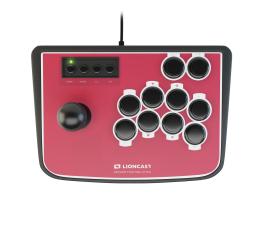 Lioncast Arcade Stick do PC, PS3 (10159)