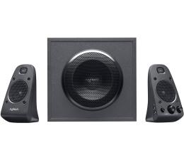 Logitech 2.1 Z625 THX Speaker System (980-001256)