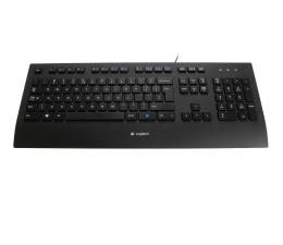 Logitech Corded Keyboard K280e (920-005217)