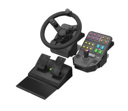 Logitech G Saitek Farm Sim Controller  (945-000007)