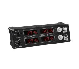 Logitech G Saitek Pro Flight Radio Panel  (945-000011)