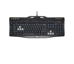 Logitech G105 Gaming Keyboard (920-005057 / 920-003462)