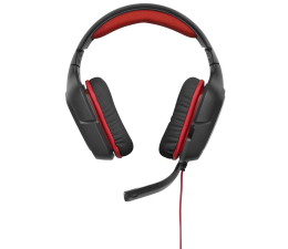 Logitech G230 Stereo Gaming Headset (981-000540)