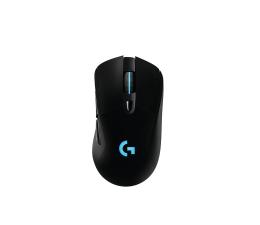 Logitech G703 Lightspeed Wireless Gaming Mouse  (910-005093)