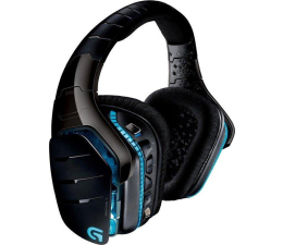 Logitech G933 Artemis Spectrum Wireless 7.1 (Czarne) (981-000599)