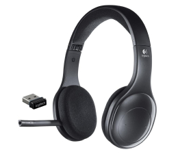 Logitech H800 Headset z mikrofonem (981-000338)