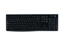Logitech K270 Wireless Keyboard (920-003738)