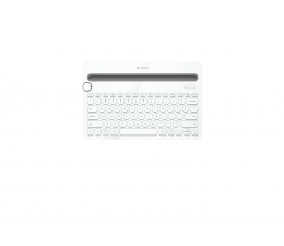 Logitech K480 biała (920-006367)