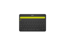 Logitech K480 czarno-żółta (920-006366)