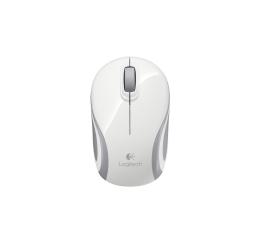 Logitech M187 Mini biała (910-002740 / 910-002735)