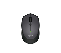 Logitech M335 Wireless Mouse czarna (910-004438)
