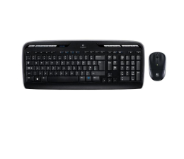 Logitech MK330 Wireless Desktop (920-003999 / 920-003989)