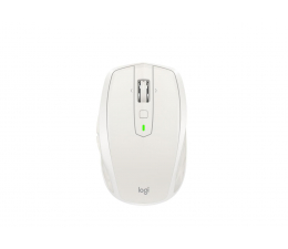 Logitech MX Anywhere 2S Wireless Mobile Mouse Light Grey  (910-005155)