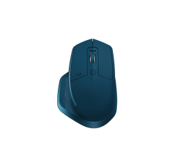 Logitech MX Master 2S Wireless Mouse Midnight Teal  (910-005140)