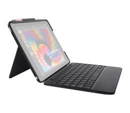 "Logitech Slim Combo NEW iPad 9.7"" Graphite (920-009047)"