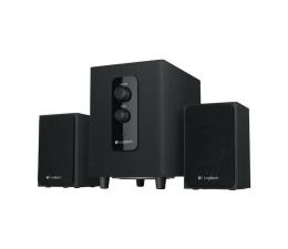 Logitech Speaker System Z443 (Czarne) (980-000991)