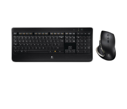 Logitech Wireless Performance Combo MX800 (920-006242)
