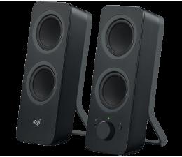 Logitech Z207 Bluetooth czarne (980-001295)