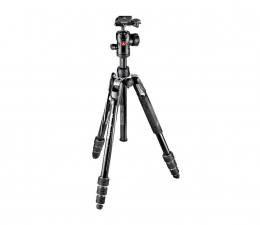 Manfrotto BeFree Advanced Twist  (MF-MKBFRTA4BK-BH)