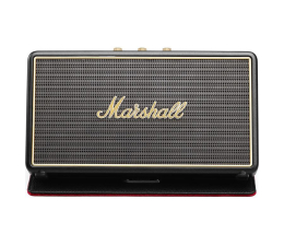 Marshall Stockwell Czarny + etui (STOCKWELLETUIBLK)