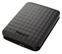 "Maxtor 1TB M3 Portable 2,5"" czarny USB 3.0 (STSHX-M101TCBM)"