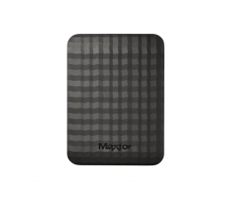 "Maxtor 4TB M3 Portable 2,5"" czarny USB 3.0 (STSHX-M401TCBM)"