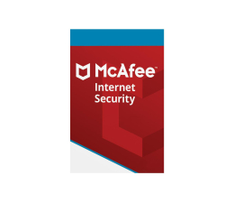 McAfee Internet Security 2018 OEM 1st. (12m.) (5902385105446)