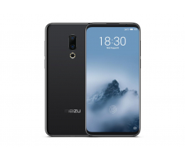 Meizu 16th 8/128GB czarny