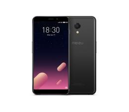 Meizu M6S 3/32GB Dual SIM LTE czarny (M712H BLACK)