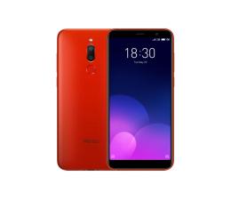 Meizu M6T 3/32GB Dual SIM LTE czerwony