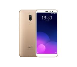 Meizu M6T 3/32GB Dual SIM LTE złoty
