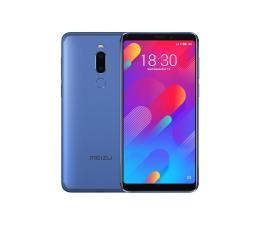 Meizu M8 4/64GB Dual SIM LTE niebieski