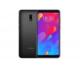 Meizu M8 Lite 3/32GB Dual SIM LTE czarny