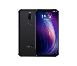 Meizu X8 4/64GB Dual SIM LTE czarny