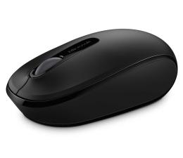 Microsoft 1850 Wireless Mobile Mouse czarna (U7Z-00003)