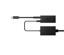 Microsoft Adapter Kinect do Xbox One i PC Windows (9J7-00009)