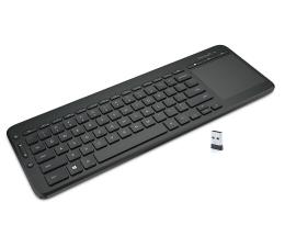 Microsoft All-in-One Media Keyboard (N9Z-00022)